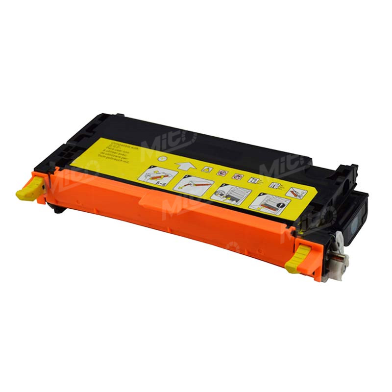 Remanufactured Toner Cartridge Epson S051158 Y