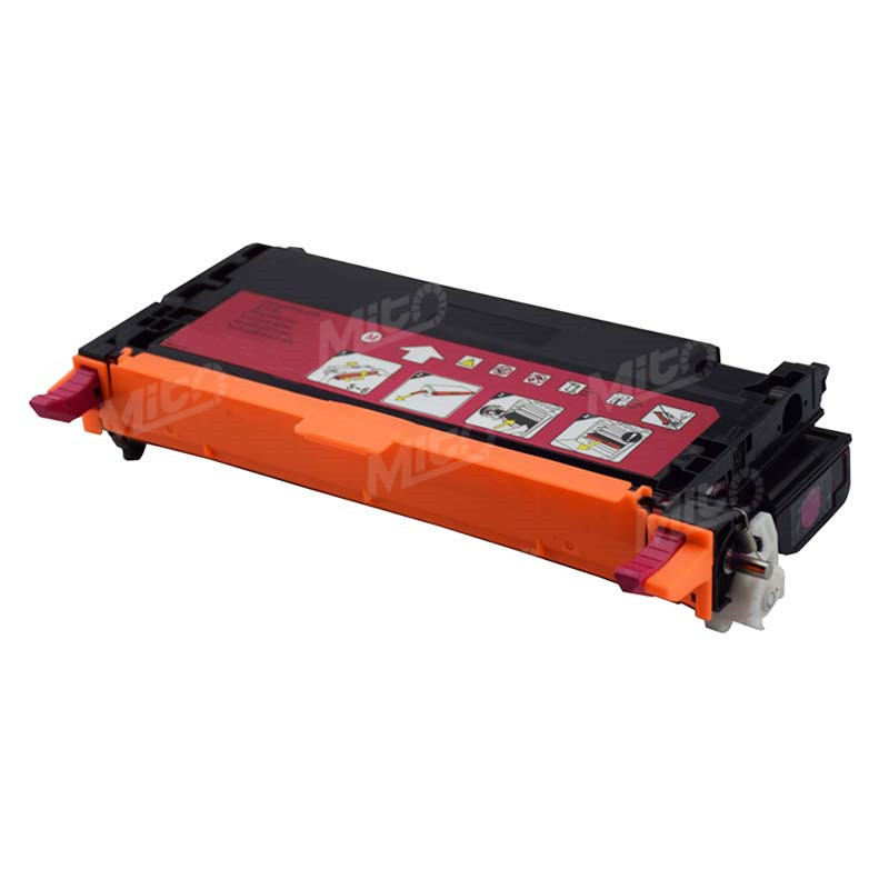 Remanufactured Toner Cartridge Epson S051159 M