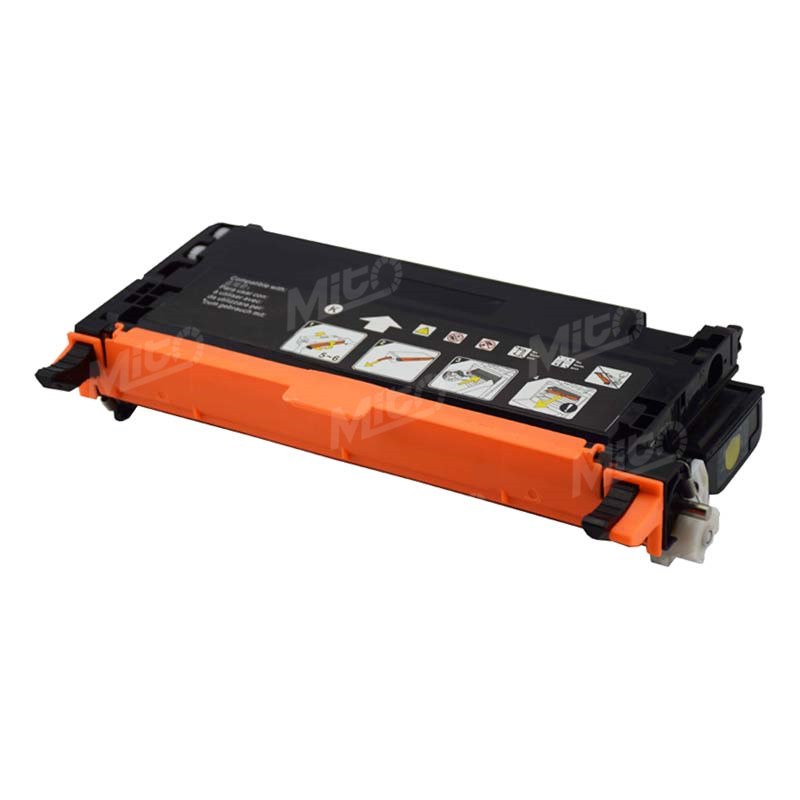 Remanufactured Toner Cartridge Epson S051161 K