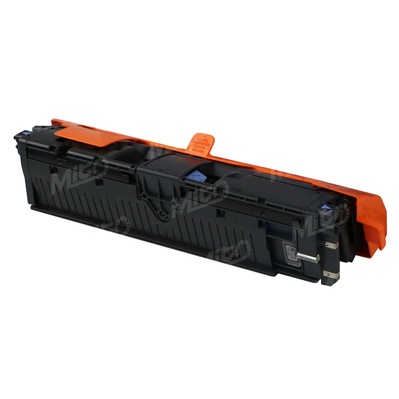 Remanufactured Toner Cartridge HP C9702/Q3962A/EP-87 Y