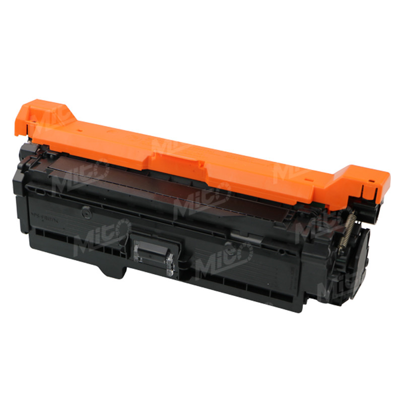 Remanufactured Toner Cartridge HP CE262A Y