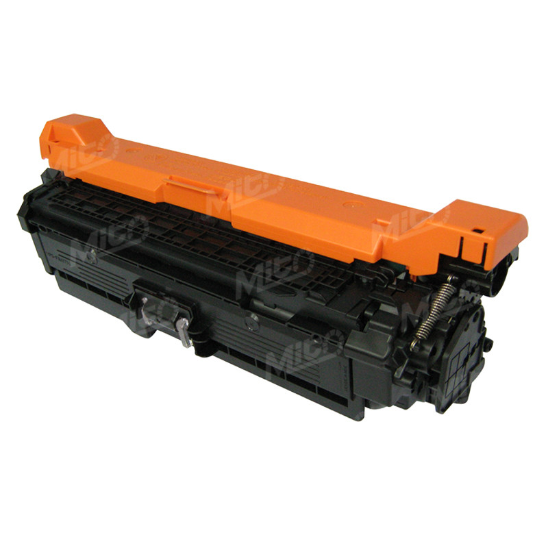 Remanufactured Toner Cartridge HP CE402A Y