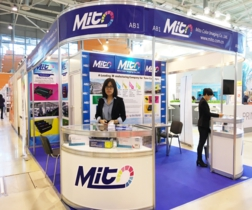 Mito participated Business-Inform 2017