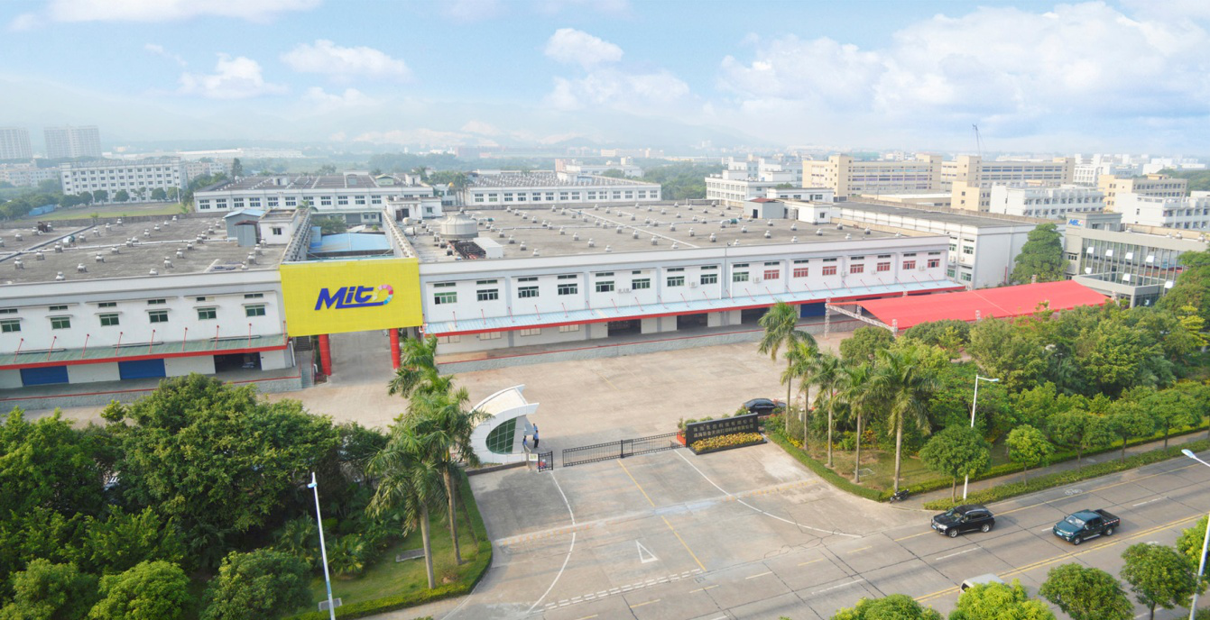 Mito expands factory capacity by 50% to sustain its continued global growth