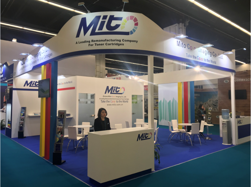 Mito to Exhibit at Paperworld 2018